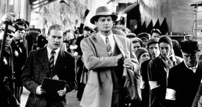 schindler's list facts