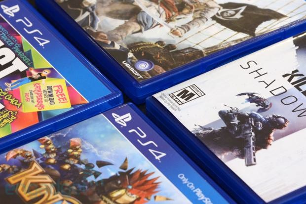 how to delete save game files ps4