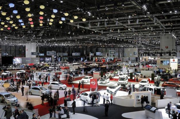 【ジュネーブ 2014】Autoblog編集者が選んだジュネーブでデビューを飾った車ベスト5