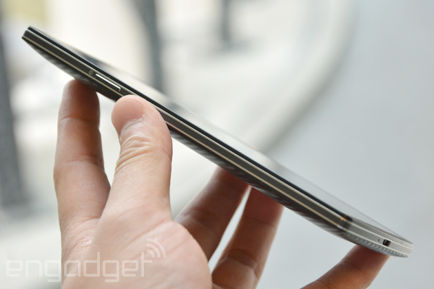 Oppo Find 7 is the world's first phone that can take 50MP