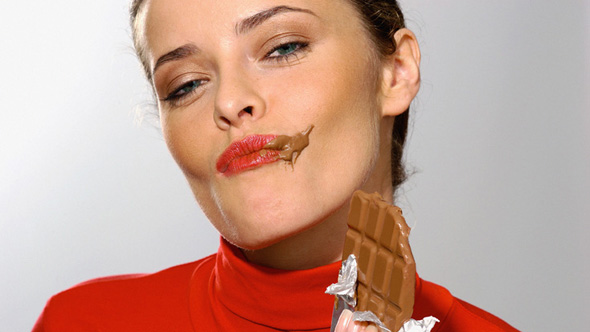 NICE advises dieters' friends to stop tempting them
