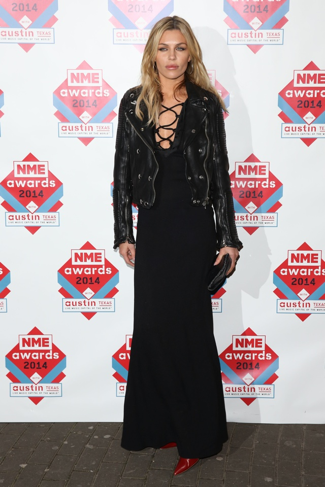 abbey-clancy-nme-awards-2014