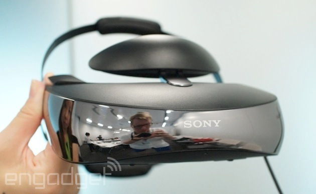 索尼可能会在 GDC 上推出传闻已久的 VR 头戴装置