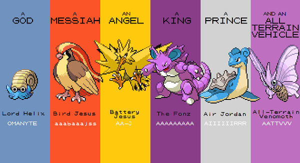 Twitch Plays Pokemon: Creating an oral history in real-time