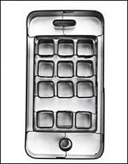 iphone cookie sheet thinkgeek