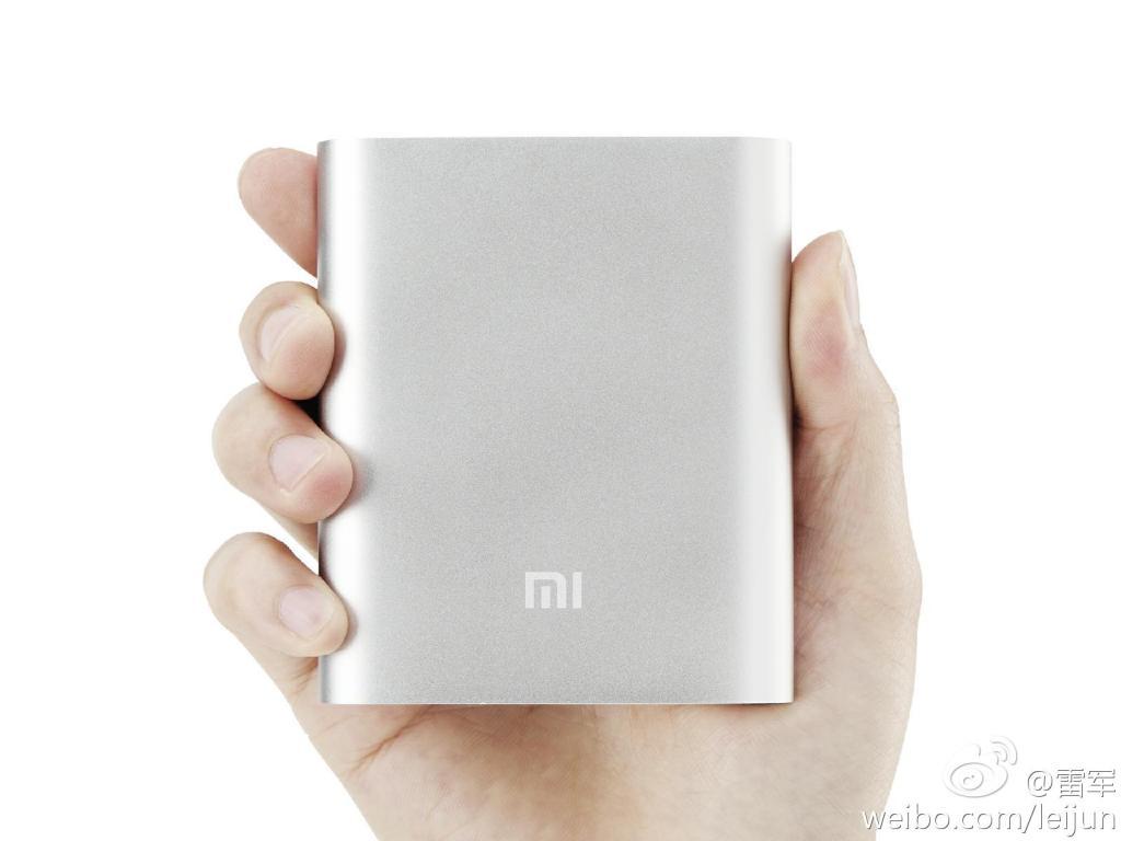 小米也來玩行動電源:10,400mAh、LG / Samsung 電芯、人民幣 69 元
