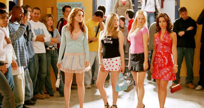 mean girls original ending