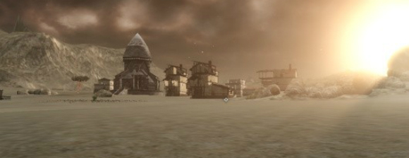 Mortal Online screenshot