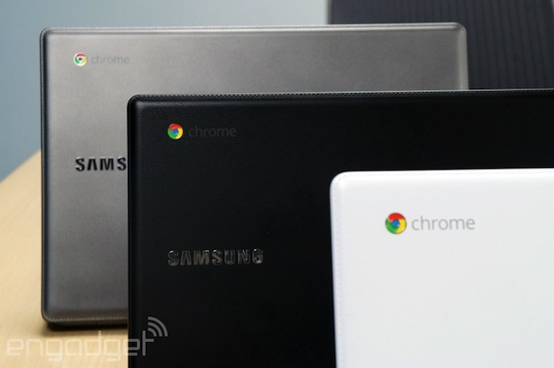 Samsung Chromebook 2