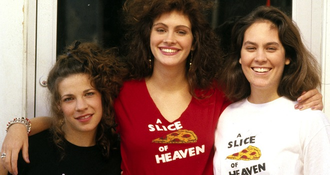 Mystic Pizza cast where are they now