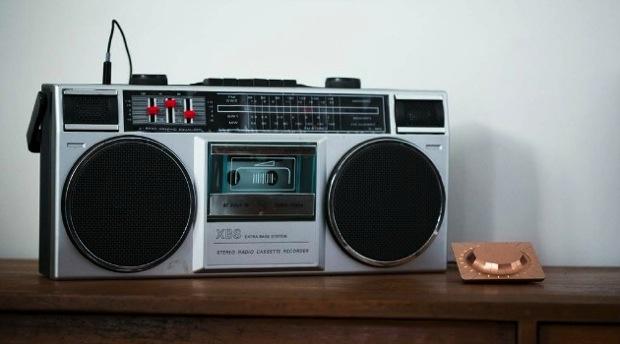 「Beep」可以像 Chromecast 一樣串流音訊,而且與你的古典音箱更為速配