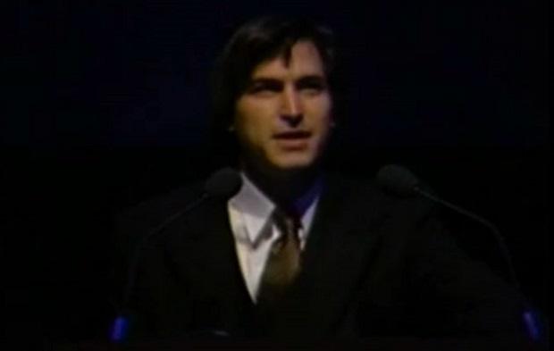 動眼看:Steve Jobs 在 1984 年揭開首款 Mac 的面紗,但這次是你未看過的(影片)