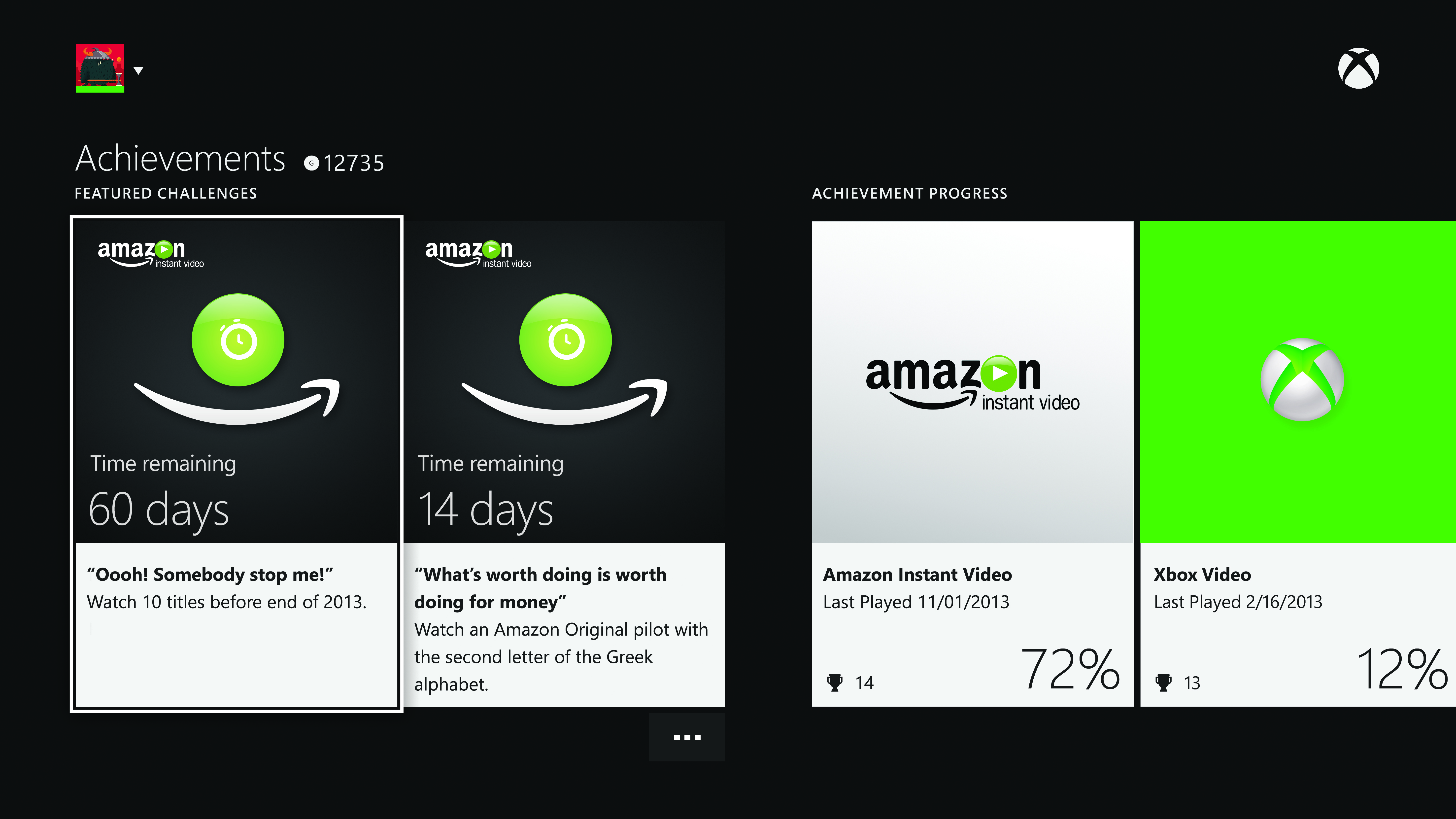 All of the Xbox One launch-window apps, broken down by territory
