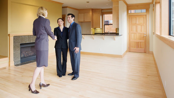 Couples cohabiting because of financial pressures
