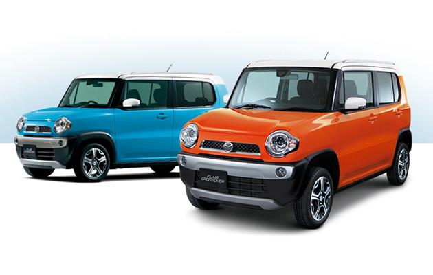 2013年 国内自動車メーカー低燃費ガソリン車ランキング ベスト5!
