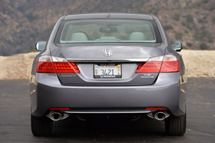 ... 2014 Honda Accord V6 Touring