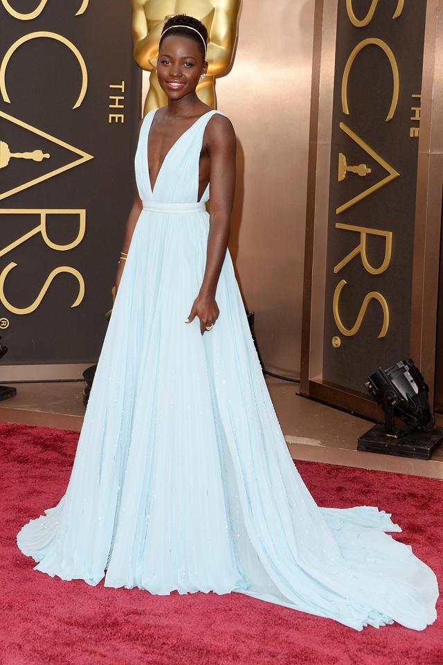 Oscars 2014 Lupita