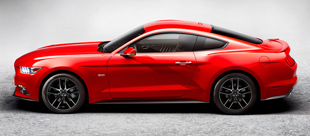 2015 Ford Mustang GT Deep Dive wvideos  Autoblog