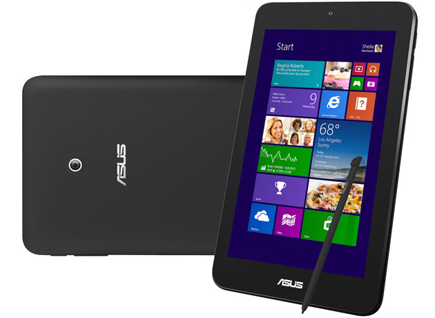ASUS VivoTab Note 8 正在香港發售,HK$3,998