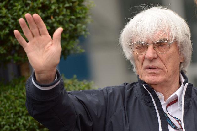 【レポート】F1界のドン、バーニー・エクレストンがニュルの買収を断念!