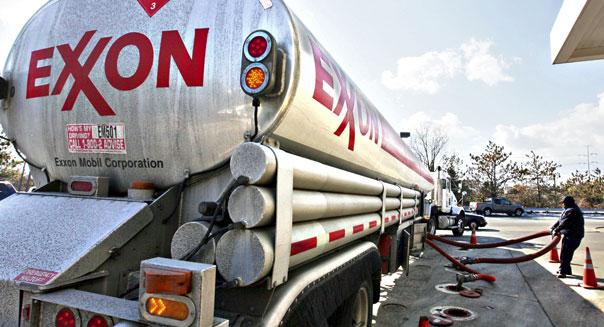 exxon mobil earnings