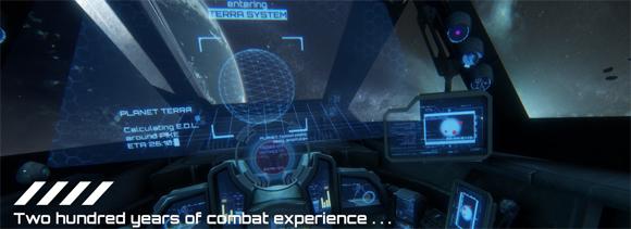 Hornet experience