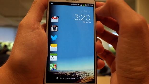 內容因地而變的 Android 鎖定頁替代程式「Cover」已在 Google Play 上架(影片)