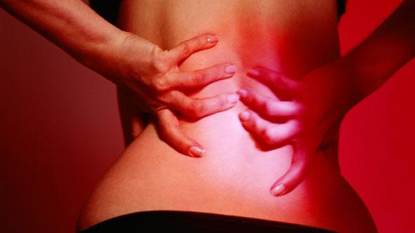 Back pain sufferers fail to take GP advice