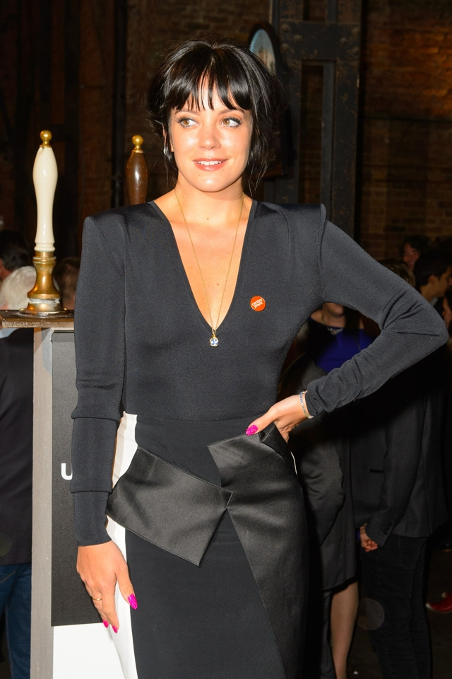 Lily-allen-weight-loss-centrepoint-quiz