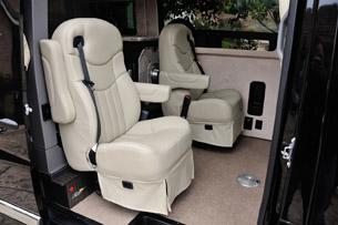 2013 Airstream Interstate 3500 EXT