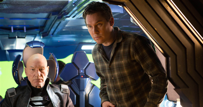 Bryan Singer directs 'X-Men: Days of Future Past'