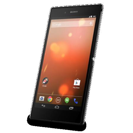 Google Play edition 版索尼 Xperia Z Ultra 和 LG G Pad 8.3 已经在美国开卖