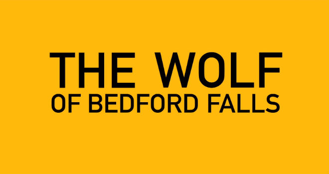 wolf of bedford falls
