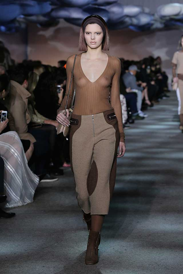 Kendall-Jenner-new-york-fashion-week
