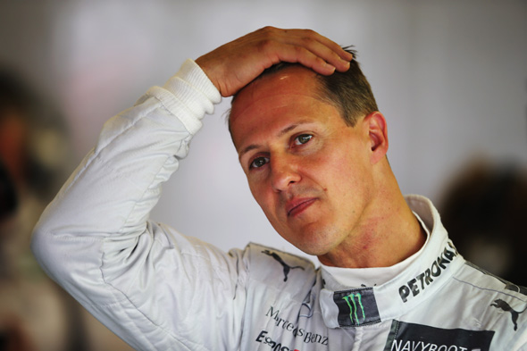 Michael Schumacher full recovery unlikely say experts