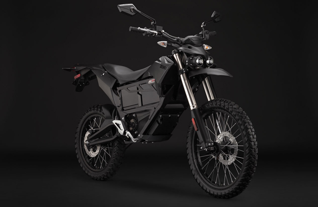 2014 Zero Motorcycles FX