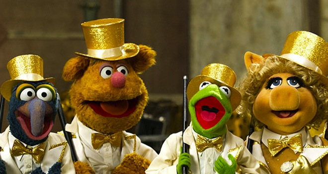 Muppets Moments to Share Family