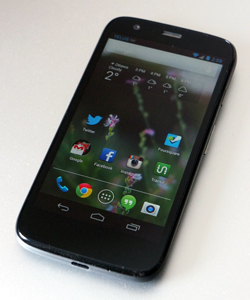 IRL: A closer look at the Moto G