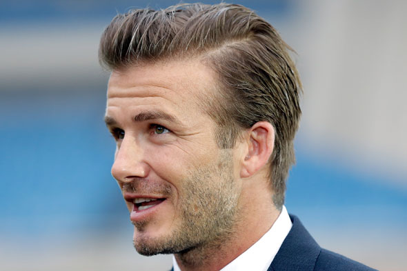 David Beckham S Eight Day Old Nephew In Intensive Care Huffpost Uk