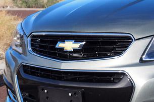 2014 Chevrolet SS