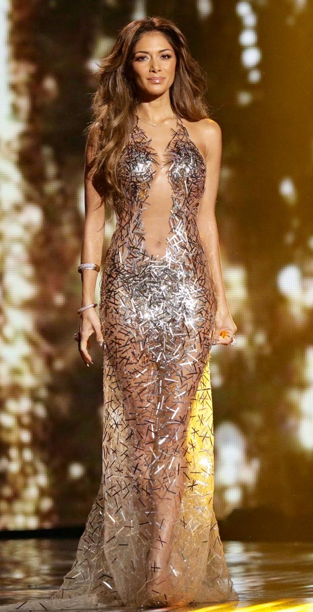 Nicole-Scherzinger-leaving-the-x-factor