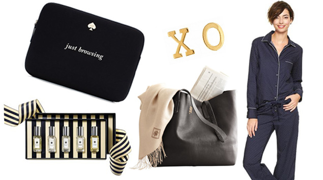 Holiday gift guide 2013: treats for the 20-something working girl