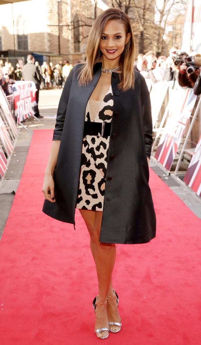 Alesha-Dixon-Amanda-Holden-BGT-Auditions-Photos-London