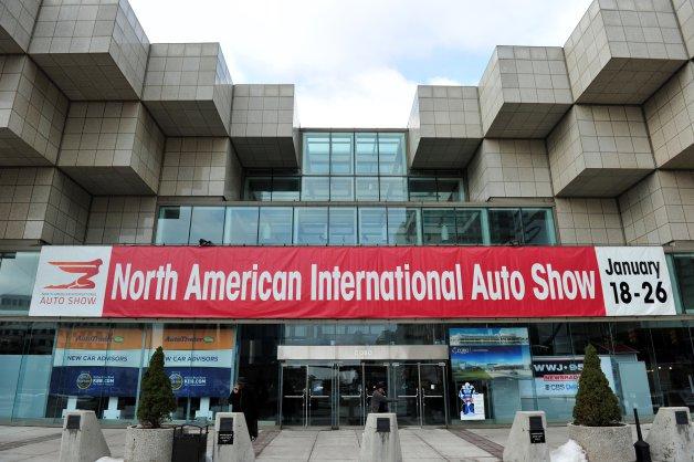 【北米国際自動車ショー2014】現地取材したAutoblog編集者が選んだ「魅力的なクルマ」ベスト5!