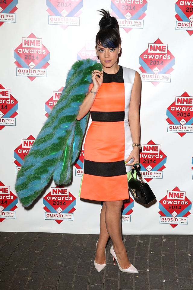lily-allen-nme-awards-2104