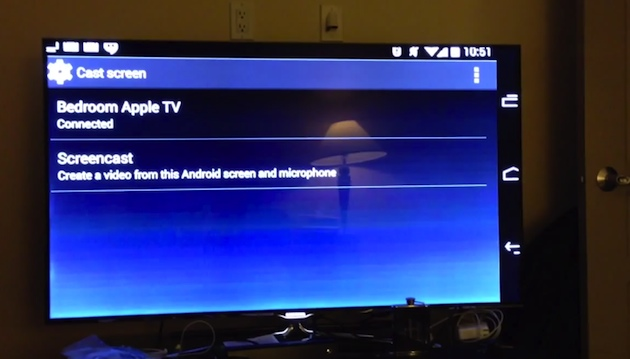 Stream Android To Tv >> Mirror App For Android Can Record Your Screen Or Stream It