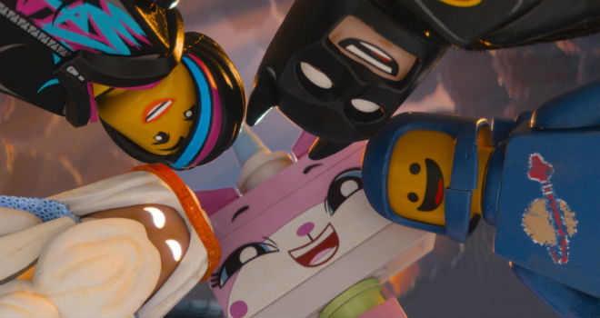 lego movie sequel release date
