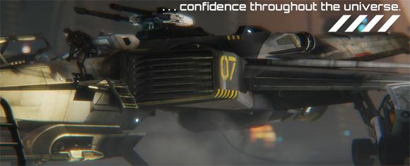 Hornet confidence