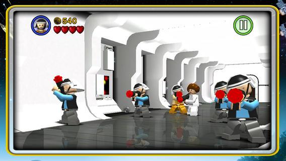 Lego Star Wars: The Complete Saga Cheats And Tips - AOL News