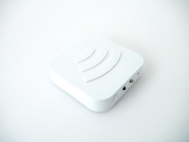 「IRKit」可讓家中電器瞬間晉升智慧型家電行列,支援 iOS 設備遠端遙控機能